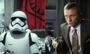 Star Wars Daniel Craig