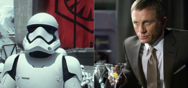 Daniel Craigs Gastauftritt in Star Wars: Das Erwachen der Macht enthüllt!