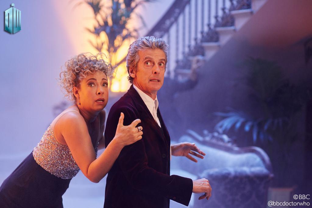 Doctor Who Weihnachtsspecial Bild 4