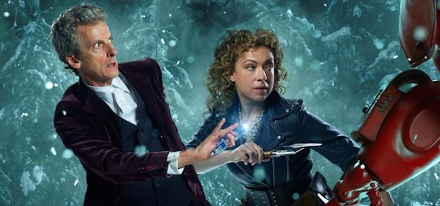 """""""Doctor Who"""": Titel und erste Bilder aus dem Weihnachtsspecial 2015!"""