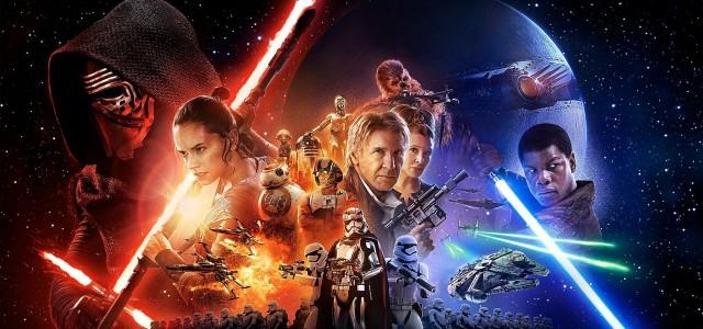 Star Wars: Das Erwachen der Macht (2015)