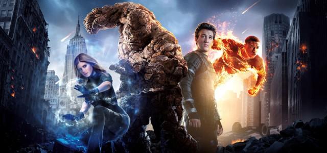 Abgesagt: 20th Century Fox entfernt Fantastic Four 2 vom Startplan