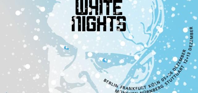 Fantasy Filmfest White Nights 2015 – Unsere Vorschau