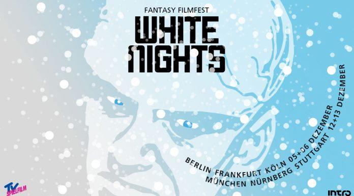 Fantasy Filmfest White Nights 2015 Vorschau