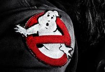 Ghostbusters Reboot Poster