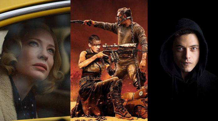 Golden Globe Nominierungen 2015 Nachlese
