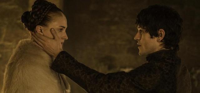 """""""Game of Thrones"""" Staffel 6: Weniger sexuelle Gewalt nach Kontroverse"""