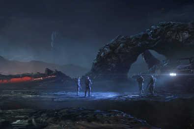 Halo The Fall of Reach (2015) Bild 2