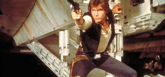 Diese Schauspieler haben für die Rolle des jungen Han Solo vorgesprochen