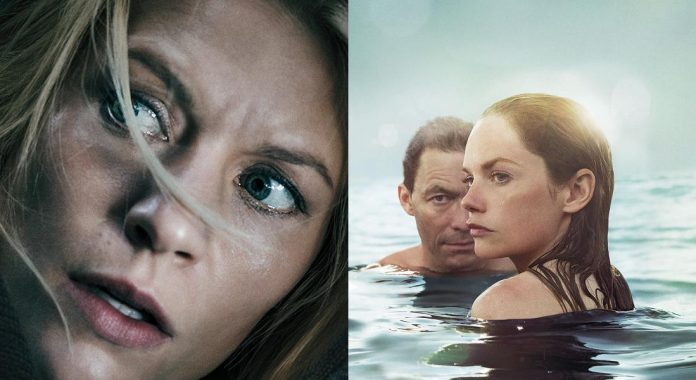 Homeland Staffel 6 The Affair Staffel 3