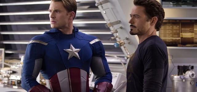 Iron Man 4: Chris Evans wäre als Captain America gerne dabei