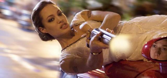 Wanted 2: Universal möchte Angelina Jolie für die Fortsetzung zurück