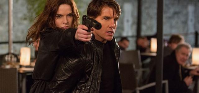 Mission: Impossible 6 startet im Sommer 2018!