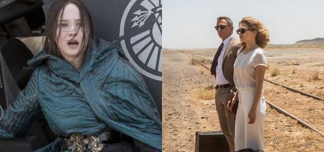 Box-Office Deutschland: Neue Meilensteine für Mockingjay 2 & Spectre