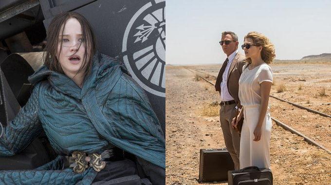 Box Office Deutschland Mockingjay Teil 2 Spectre