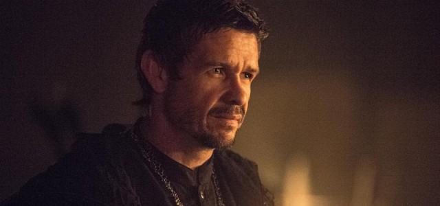 """""""Legends of Tomorrow"""" bringt Matt Nable als Ra's Al Ghul zurück"""
