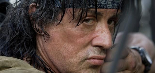 """Rambo: New Blood"" – Sylvester Stallone nicht an der Serie beteiligt"