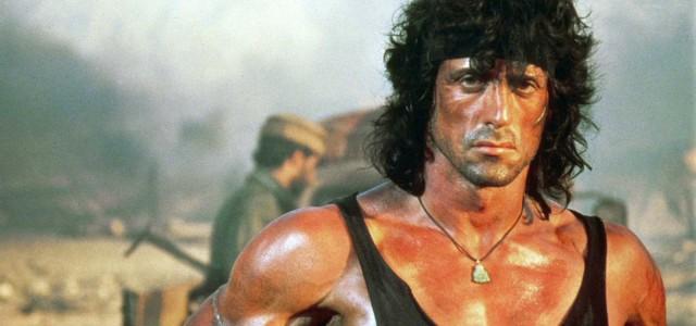 """Rambo 5 auf Eis, stattdessen """"Rambo""""-TV-Serie mit Stallone geplant!"""