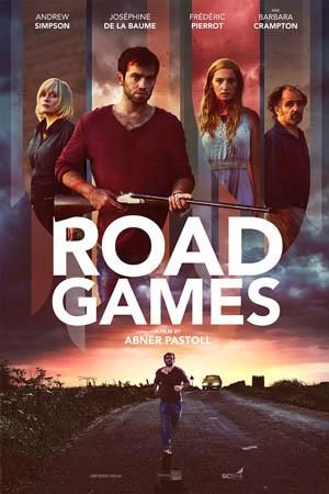 Fantasy Filmfest White Nights Road Games Review