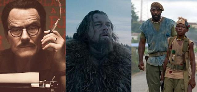 Screen Actors Guild Awards 2015: Viele überraschende Nominierungen!