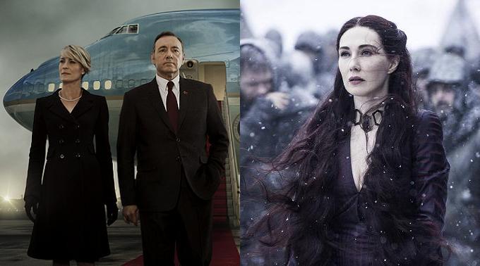 Screen Actors Guild Awards 2015 Serien