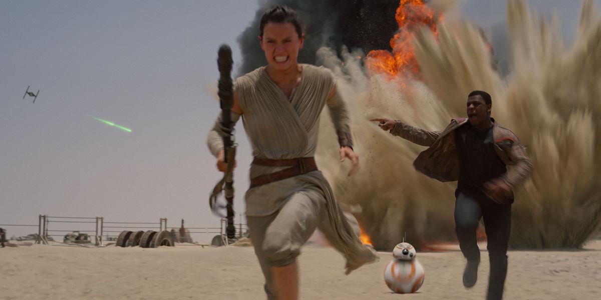 Star Wars Das Erwachen der Macht Alec Guiness