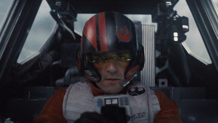 Star Wars Das Erwachen der macht Charakterposter Featurette