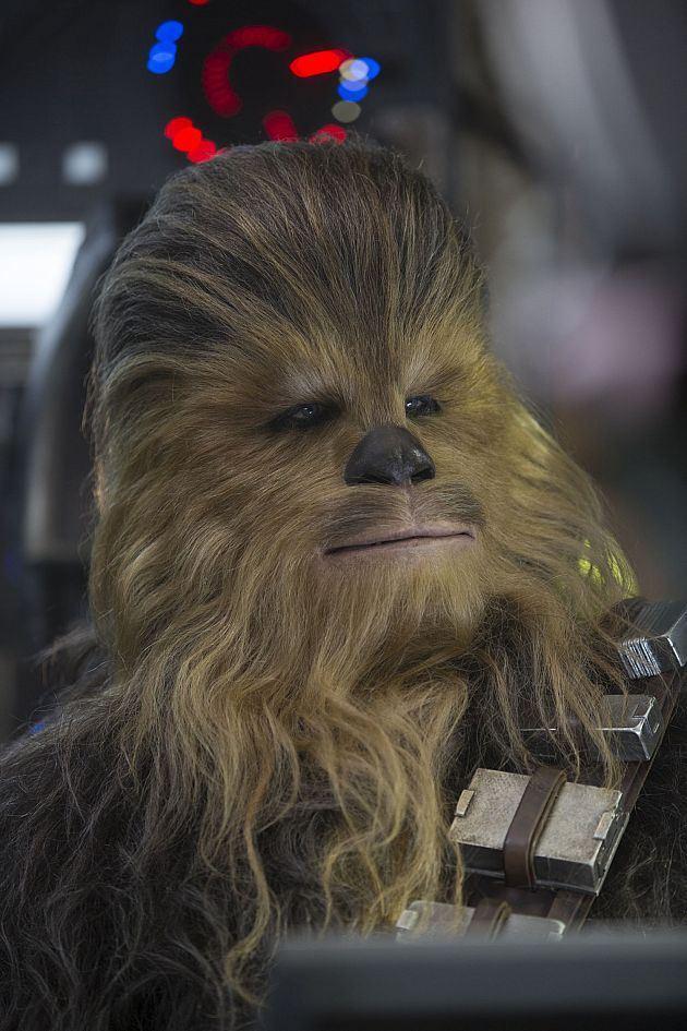 Star Wars Das Erwachen der Macht Bilder 8