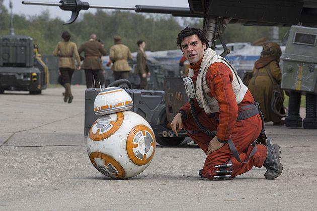 Star Wars Das Erwachen der Macht Bilder 5