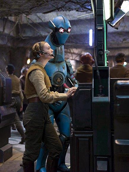 Star Wars Das Erwachen der Macht Bilder 2