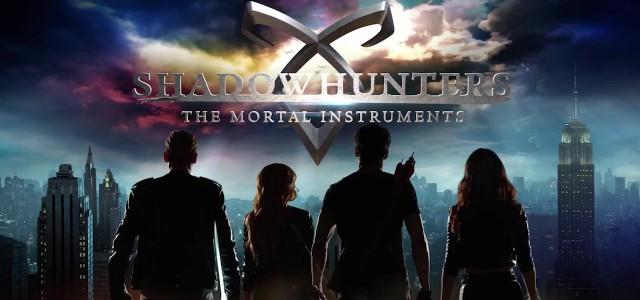 """Netflix bringt """"Shadowhunters: The Mortal Instruments"""" nach Deutschland"""
