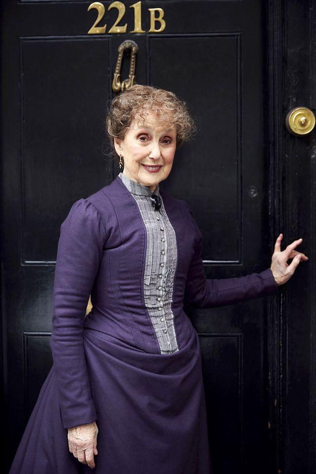 Sherlock The Abominable Bride Trailer Bilder 3