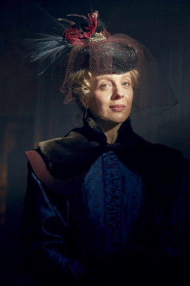Sherlock The Abominable Bride Trailer Bilder 4