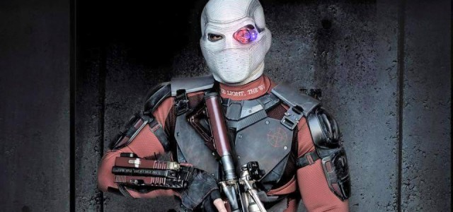 Gerücht: Will Smith als Deadshot neben Ben Affleck in The Batman?