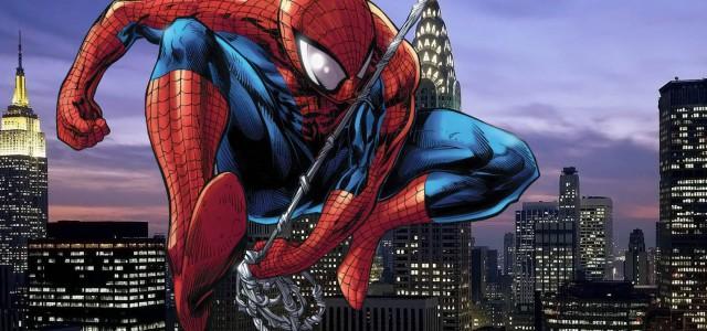 Der Spider-Man-Animationsfilm kommt später als geplant