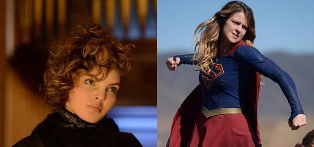 """US-Einschaltquoten: """"Gotham"""" und """"Supergirl"""" ziehen deutlich an"""
