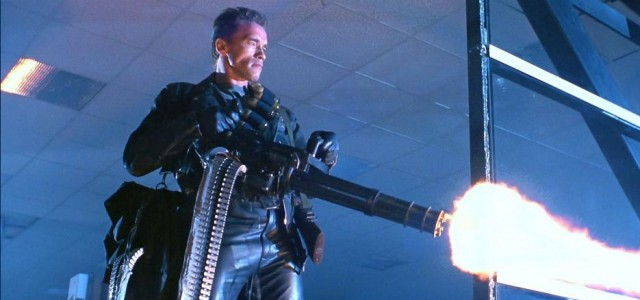 Terminator 2 kehrt 2016 in die Kinos zurück – in 3D!