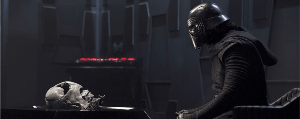 Star Wars Das Erwachen der Macht Fotos 1