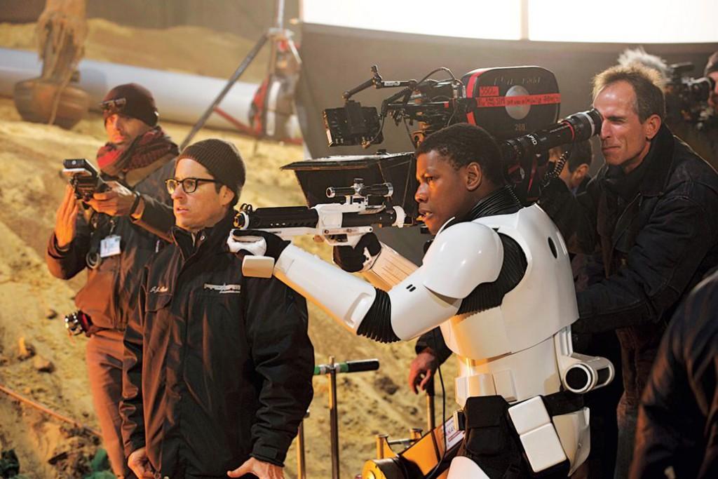 Star Wars Das Erwachen der Macht Fotos 5