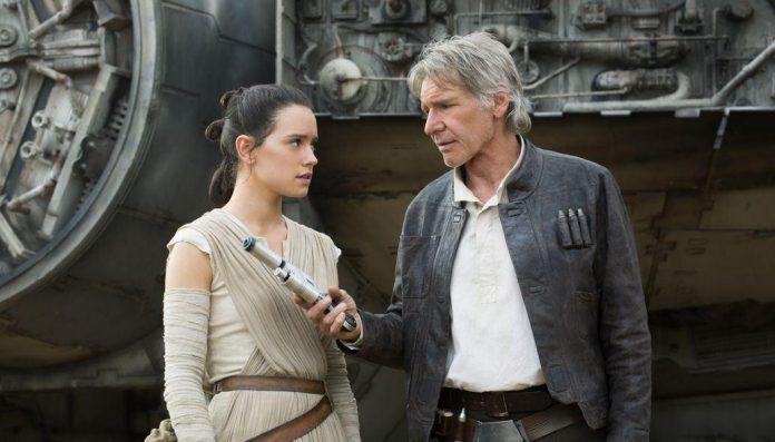 Box Office USA Star Wars