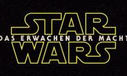 Star Wars Das Erwachen der Macht Box Office Deutschland