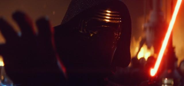 Box-Office USA: Star Wars: Episode VII erreicht gigantische $540 Mio in 10 Tagen!