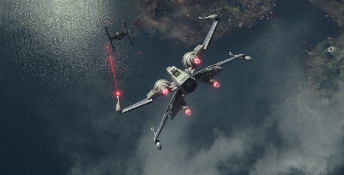 Star Wars Episode VII Spots