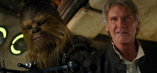 Star Wars: Episode VII: Vorverkauf in Deutschland bricht Rekorde!