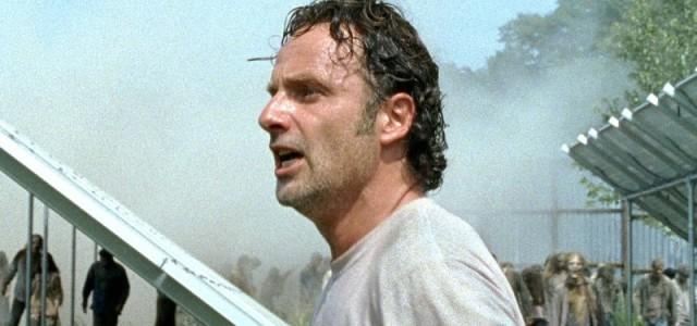 """""""The Walking Dead"""" Staffel 6: Quote steigt für das Midseason-Finale"""