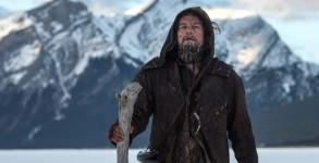 The Revenant - Der Rückkehrer (2015) Filmkritik