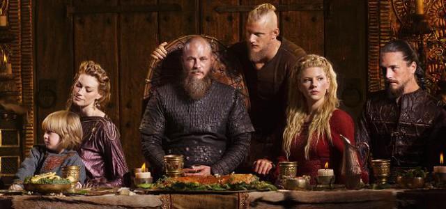 """""""Vikings"""": Staffel 4 startet im Februar und wird 20 Folgen haben"""