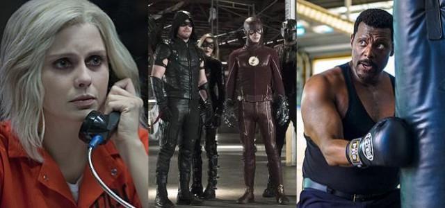 """US-Einschaltquoten: Staffelhochs für """"The Flash"""", """"iZombie"""", """"Chicago Fire"""""""