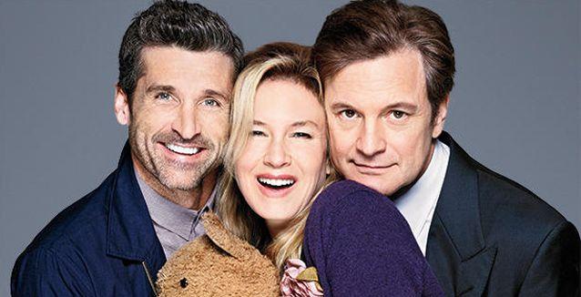 Bridget Jones 3 Kinostart