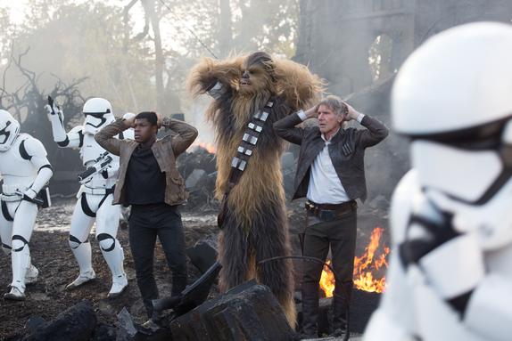 Star Wars Das Erwachen der Macht Kritik 3